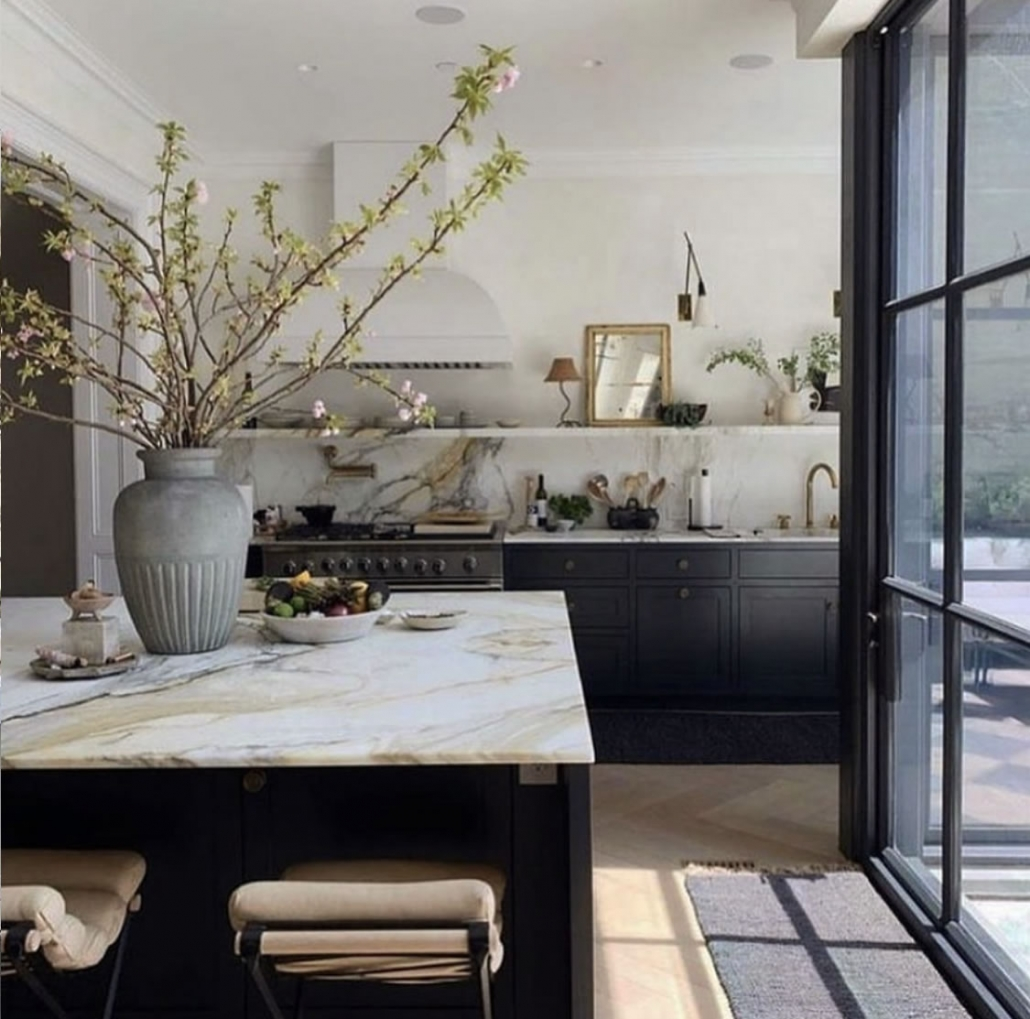 Kitchen Inspiration for decorating